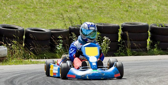 Go Kart Racing in Minnesota