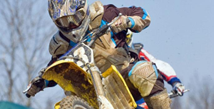 Motocross Racing in Nevada