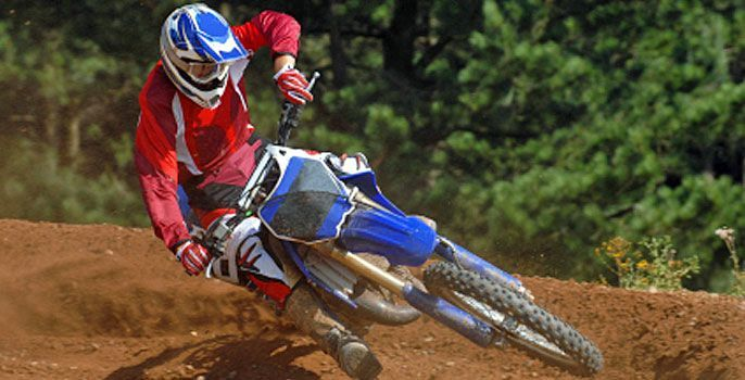 Motocross Racing in Virginia