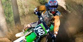 Motocross Track Directory