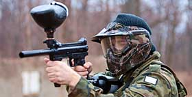 Paintball Field Directory