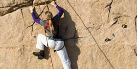 Rock Climbing Walls and Gym Directory