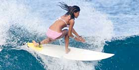 Surf Report Directory